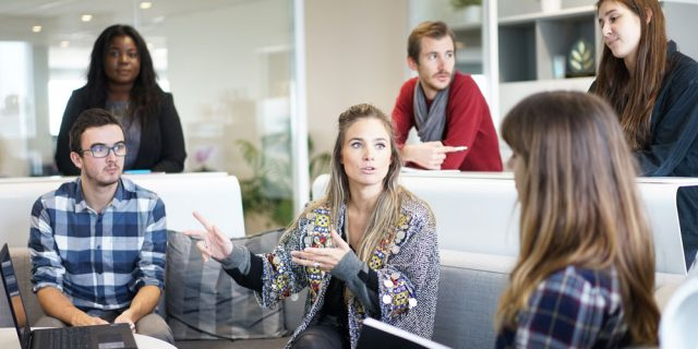 ¿Es importante la oficina de servicio al cliente en las empresas?